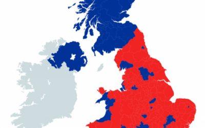 ブレギジット:我らは英国!